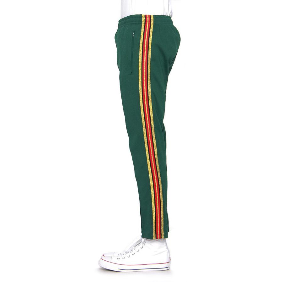 Eptm Olympic Track Pants - Green