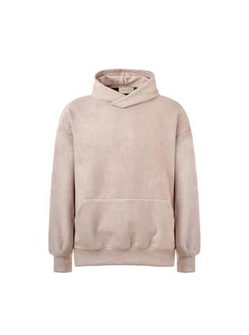 DSRCV Overlapped Hoodie - Stone