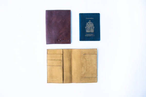 The Passport Wallet