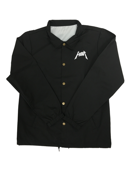 HUNT BANNER WINDBREAKER