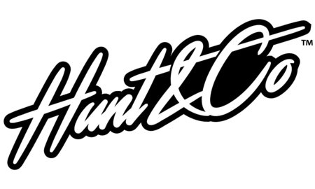 Hunt and Company™