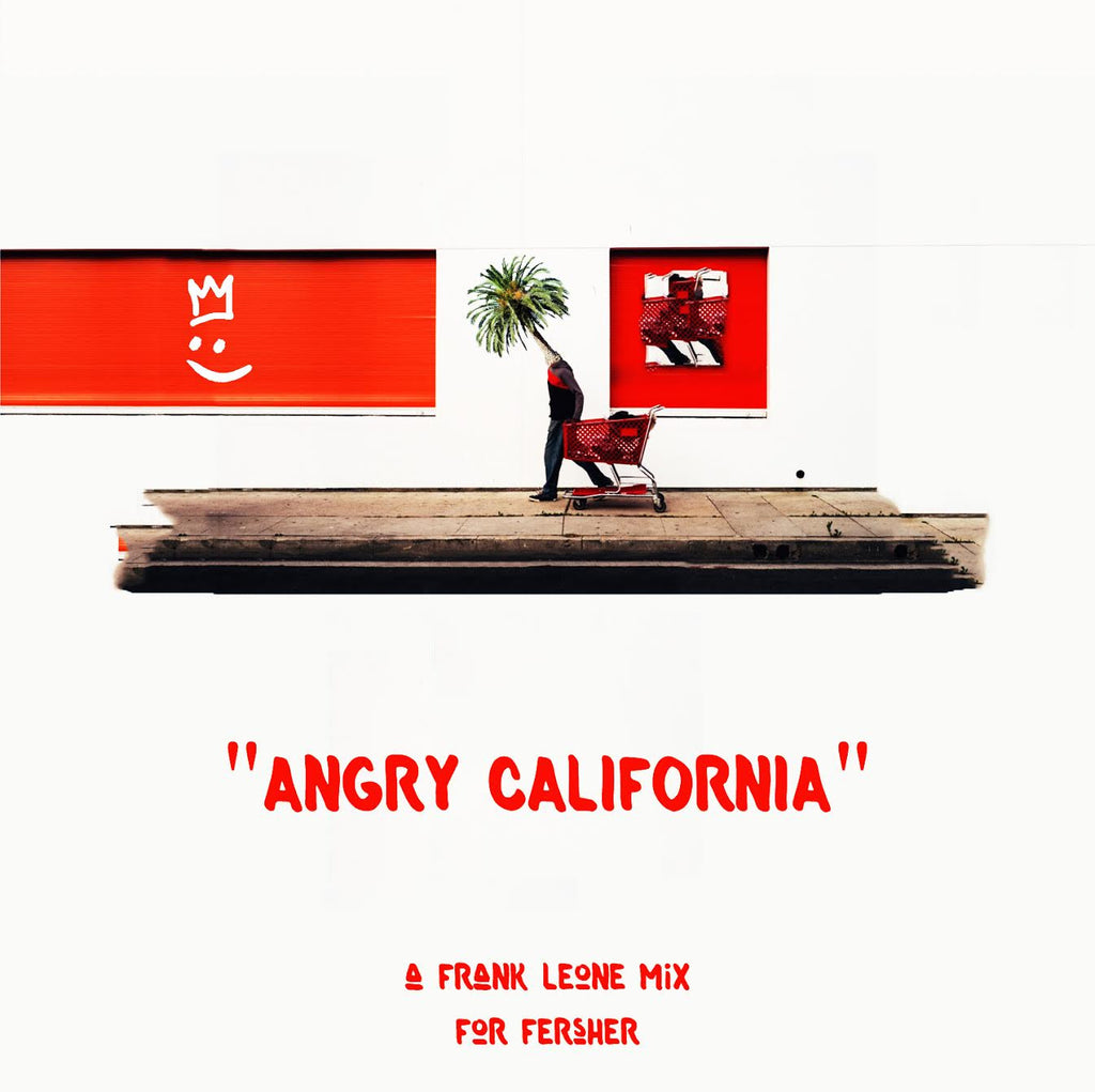 ANGRY CALIFORNIA MIX