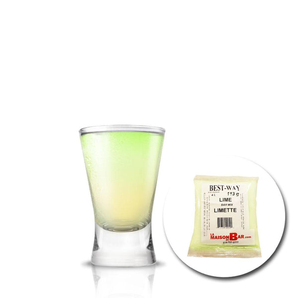 Bar Mix Lime (113 g)