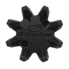 Black Widow Golf Cleats (PINS) | Black
