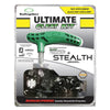Softspikes Ultimate Cleat Kit | Stealth (PINS)
