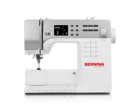 Bernina 330 - Quilteez Ltd