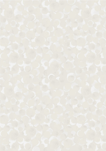 Lewis & Irene - Bumbleberries Fabric Blenders - BB40 Cream