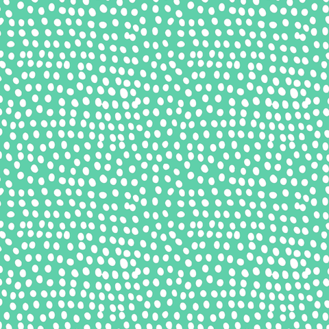 Dashwood Studio Flurry Aqua