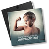 Benefits of Chiropractic Care for Children - MyChiroPractice | Chiropractic Posters