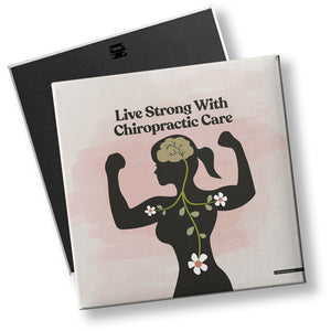 Live Strong With Chiropractic