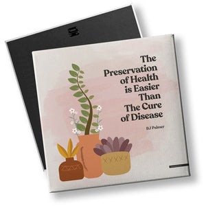 Preservation of Health