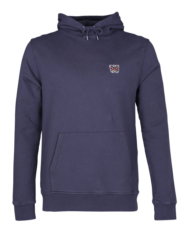 Monarch Hoodie - Dark Grey - FAIRE DU BIEN