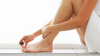 Get an at-home pedi in minutes