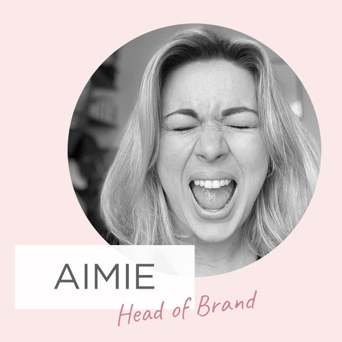 Introducing Aimie - Head of Brand for MAGNITONE London