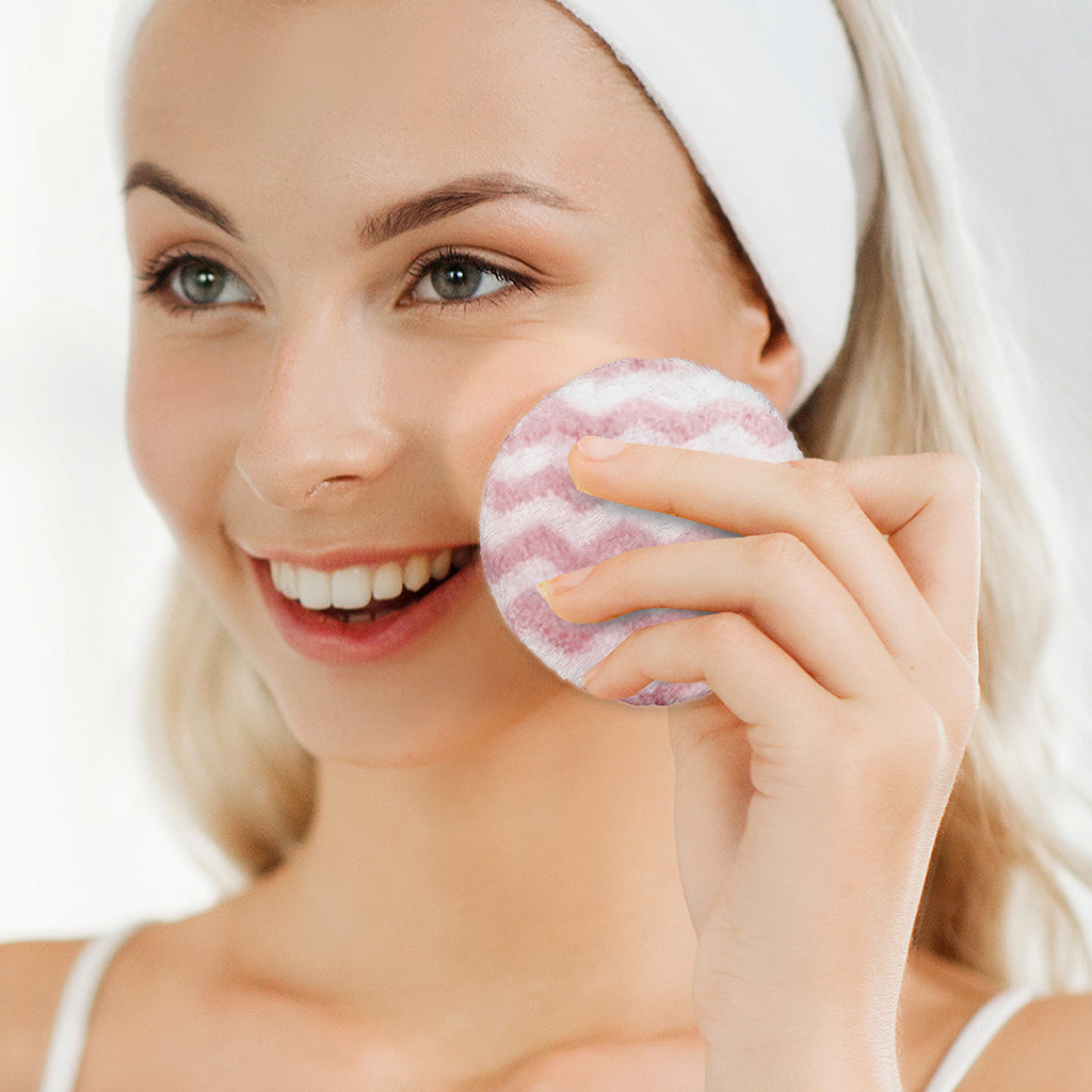 eco friendly makeup removal pads