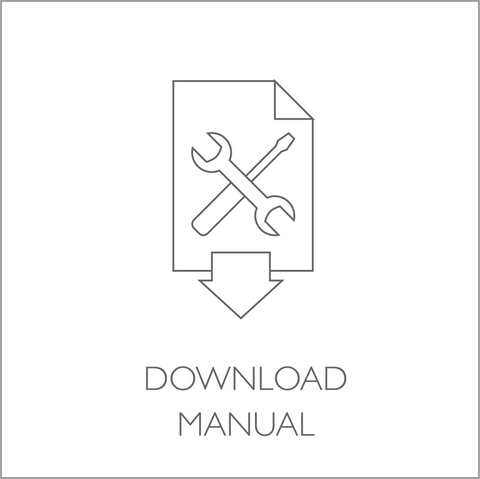 download manual for sonic face brush