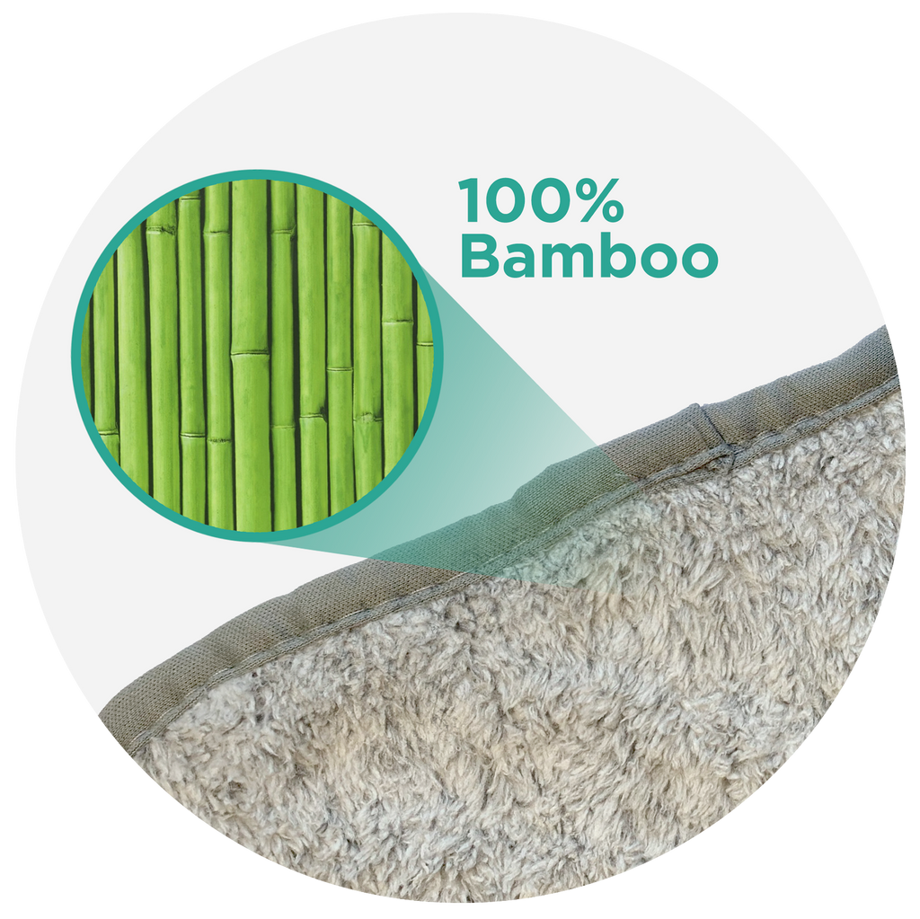 bamboo cloths muslin cleansing face