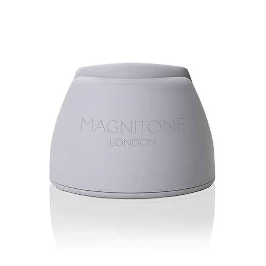 Magnitone Full Monty Replacement Charging Cradle Electric Blue