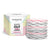 WipeOut 'Swipes' Eco Friendly Makeup Remover Pads 6pack (Pink/Grey)