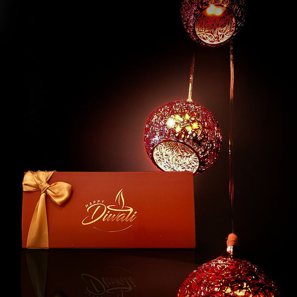 Luxury Diwali gift box