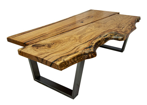 Split Division Coffee Table