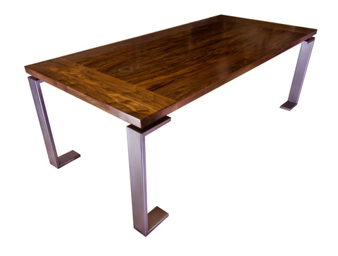 Terra Dak Dining Table
