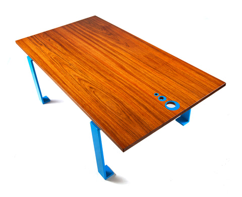 Terra Dak Blue Coffee Table
