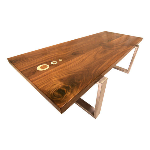 Vibrato Coffee Table