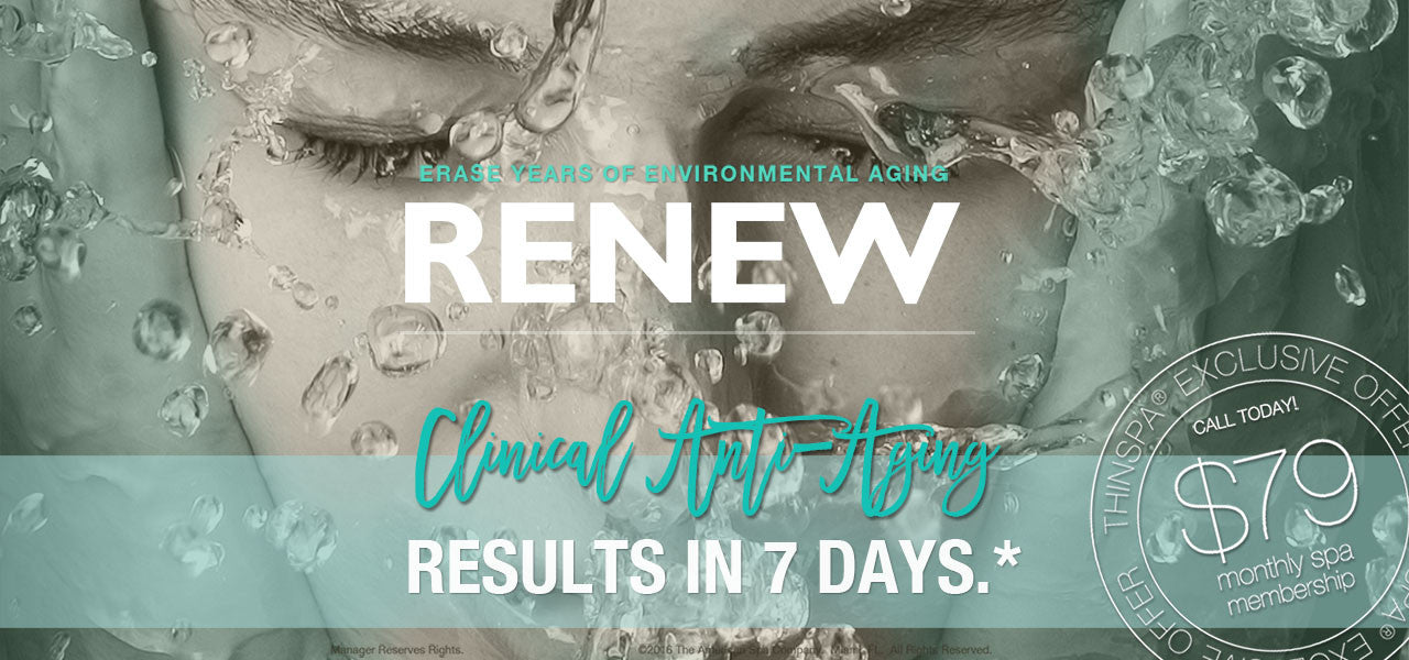 RENEW CLINCIAL TREATMENTS
