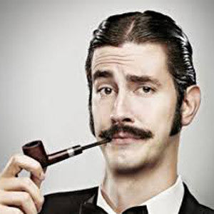 The Gentlemen Are Back - Grow Your Mustache This Movember
