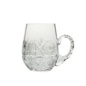 Crystal Beer Glass