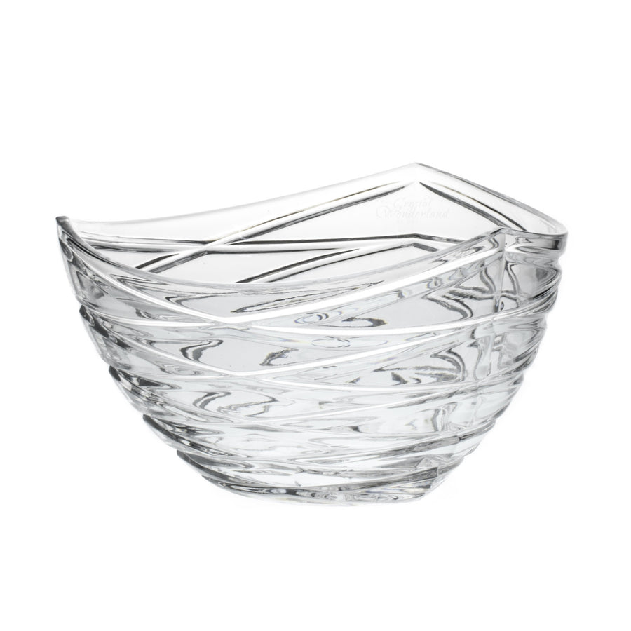 Crystal Fruit Bowl - The Crystal Wonderland