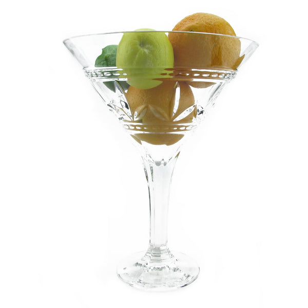 Flirtini Crystal Fruit Bowl - The Crystal Wonderland