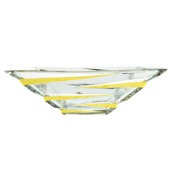 Bowls - Golden Age Crystal Bowl