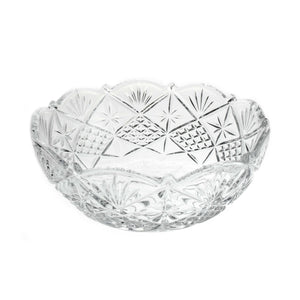 Moana Glass Bowl - The Crystal Wonderland - 1