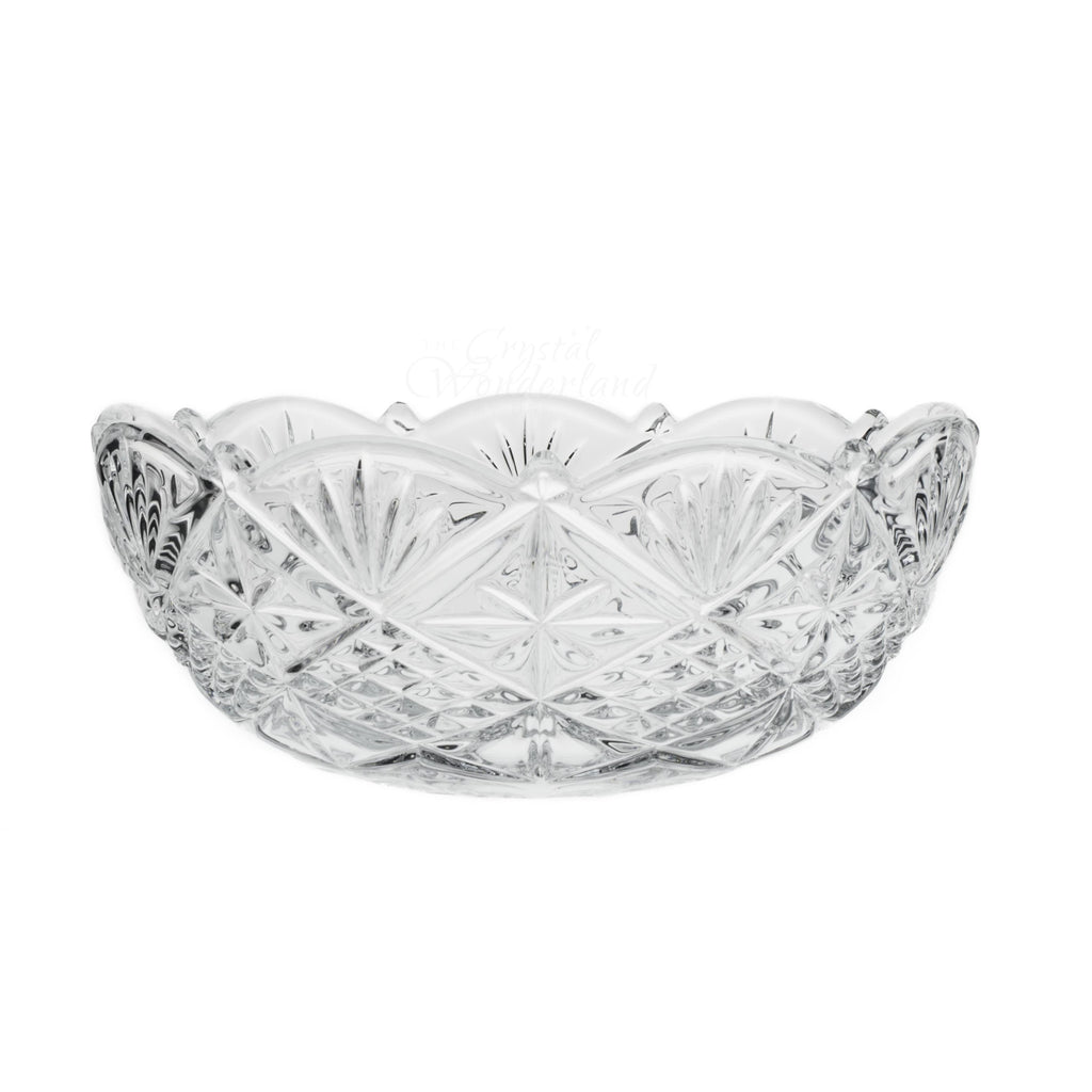 Moana Glass Bowl - The Crystal Wonderland - 2