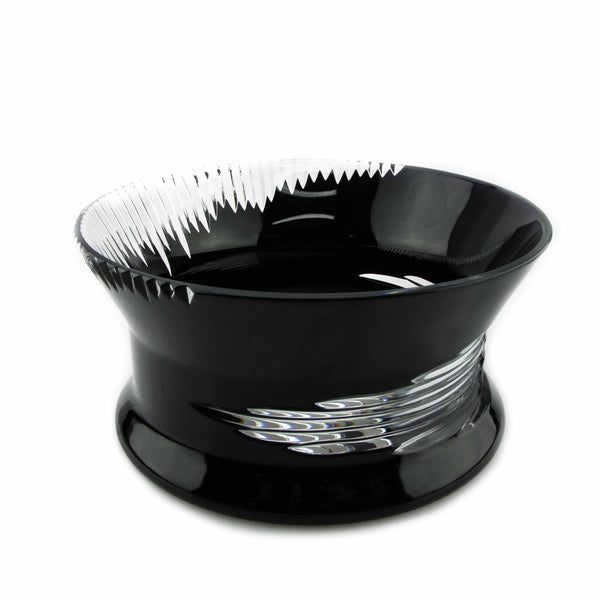 Noir Crystal Bowl - The Crystal Wonderland - 1