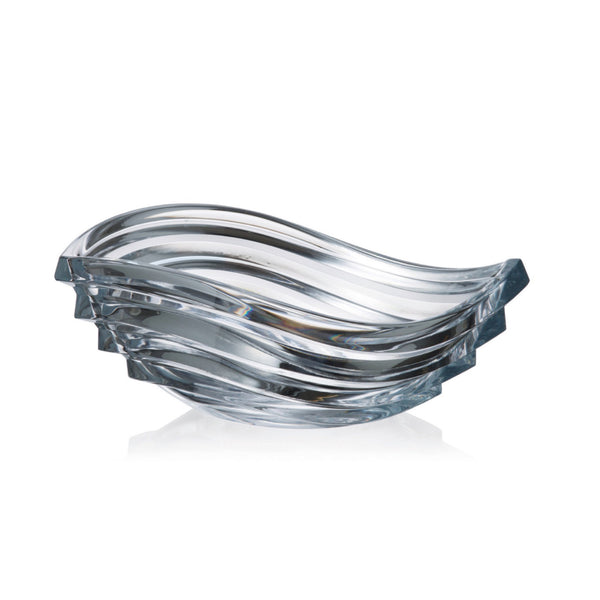 Ocean Glass Bowl - The Crystal Wonderland - 1