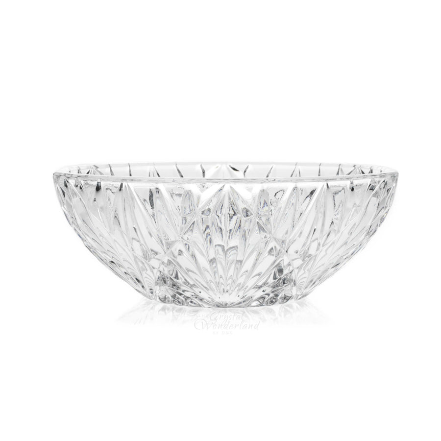 Small Crystal Bowl - The Crystal Wonderland - 1