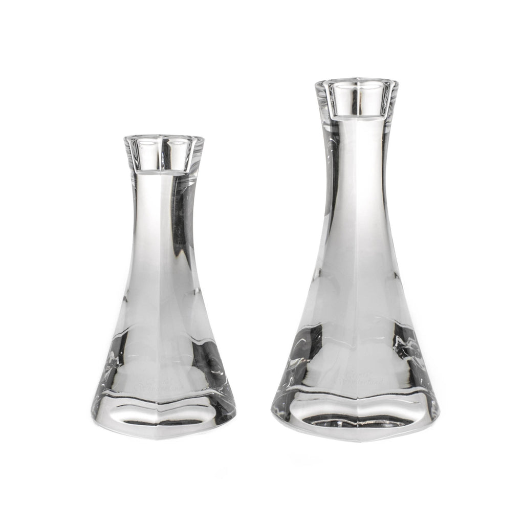 Crystal Clear Candlesticks - The Crystal Wonderland - 2