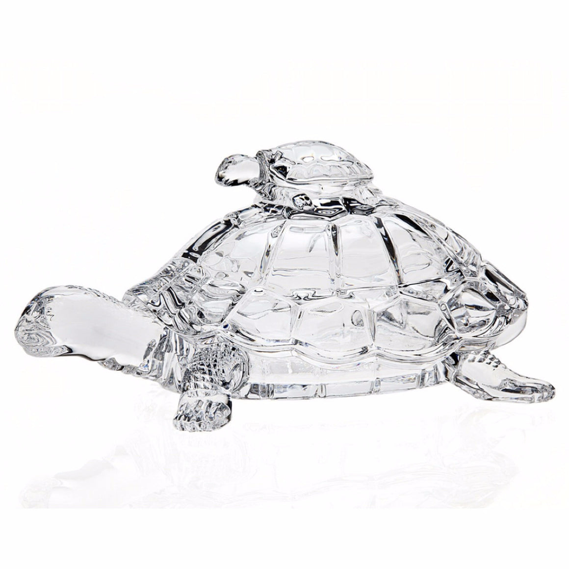 Big Crystal Turtles Candy Box - The Crystal Wonderland