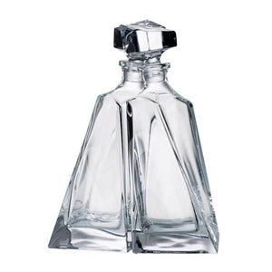 L'Amore Glass Decanters - The Crystal Wonderland - 1