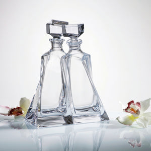L'Amore Glass Decanters - The Crystal Wonderland - 2