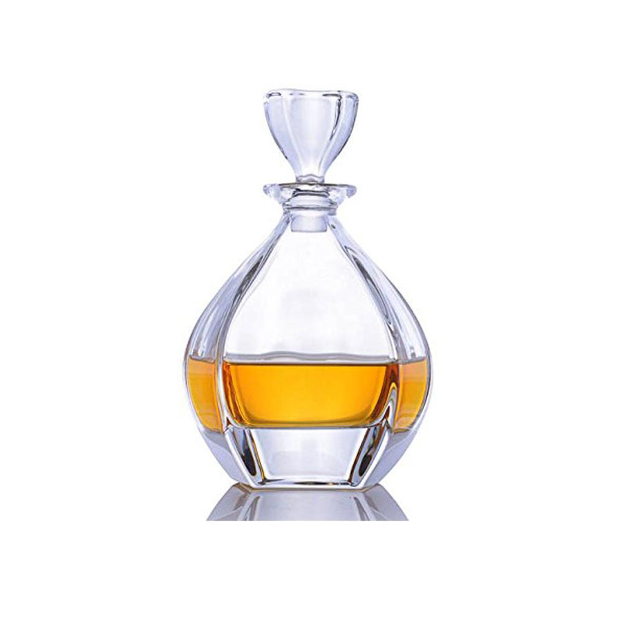 Decanters - Liquor Glass Decanter Bolluna