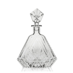 Decanters - Tokyo Crystal Cut Decanter