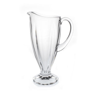 Crystal Clear Pitcher - The Crystal Wonderland