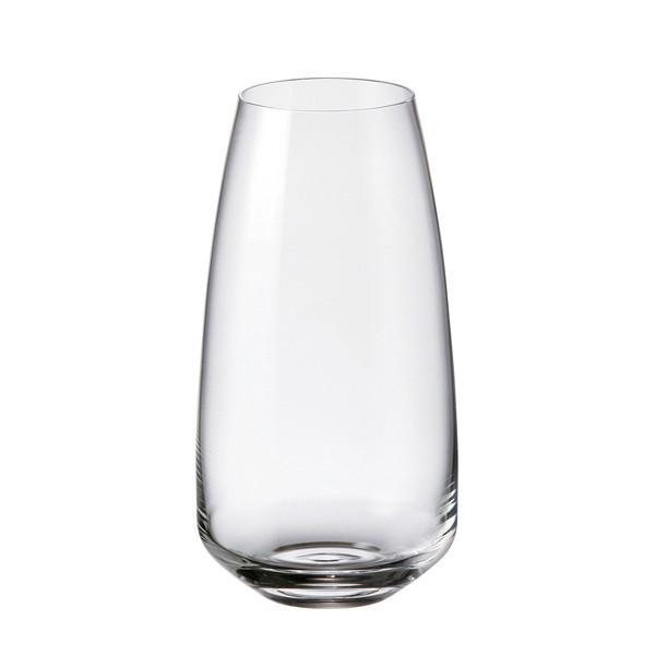 Stemless Glasses - Contemporary Stemless Beverage Glasses, Set Of 6