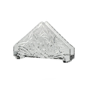 Starlet Crystal Napkin Holder - The Crystal Wonderland 2
