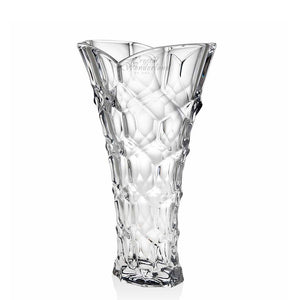 Vases - Bee Bright Tall Glass Vase 14""