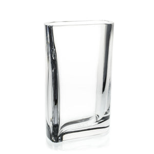 Crystal Clear Flower Vase - The Crystal Wonderland - 2